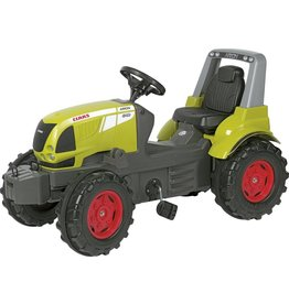 ROLLY TOYS ROLLY TOYS CLAAS ARION TRACTOR, GROEN/GRIJS