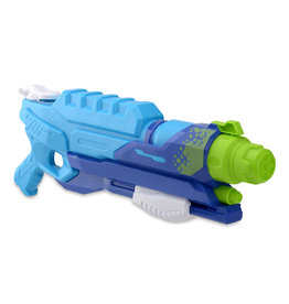 AQUA BLASTER AQUA BLASTER SPLASH-CANNON, WATERPISTOOL