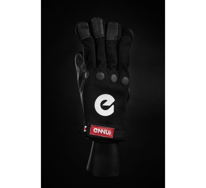ENNUI PROTECTION ENNUI PROTECTION FREERIDE HANDSCHOENEN, BLACK