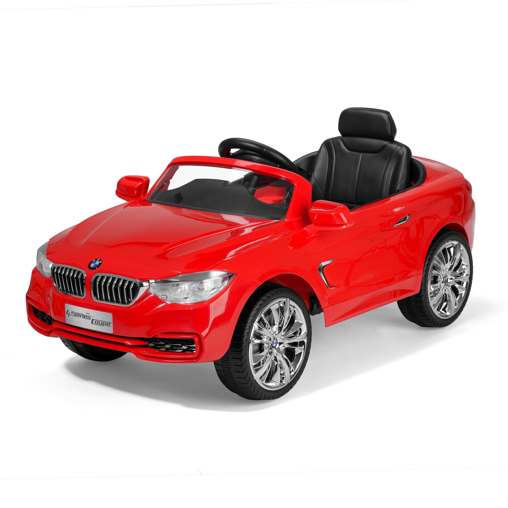 VROOM BMW 4 SERIE ELECTRISCHE AUTO, 6V