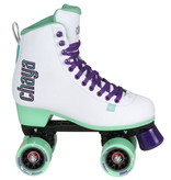 MELROSE PLAYLIFE MELROSE QUAD SKATES, WIT