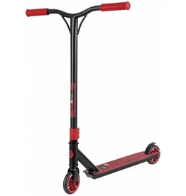 PLAYLIFE PLAYLIFE STUNTSTEP, PUSH RED