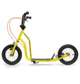 METEOR METEOR SCOOTER, MUFFY YELLOW