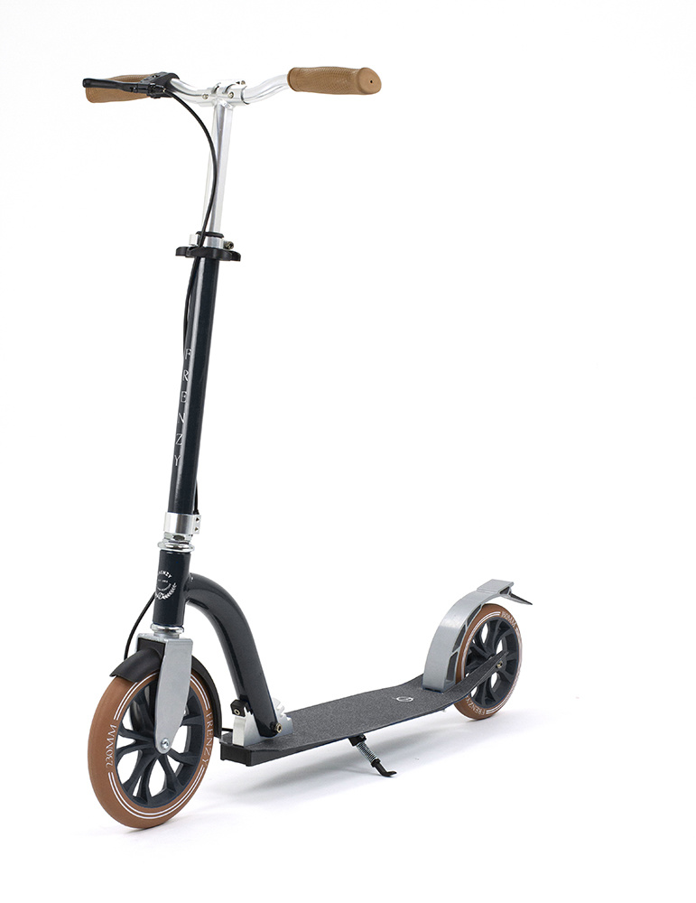 FRENZY SCOOTERS FRENZY 10+ GROTE WIELEN STEP 230 MM