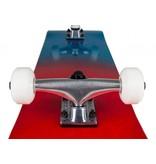 ROCKET SKATEBOARD ROCKET COMPLETE SKATEBOARD, DOUBLE DIPPED