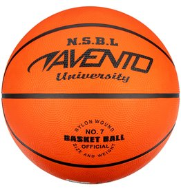 AVENTO AVENTO BASKETBAL, OLD FAITHFUL
