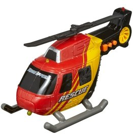 NIKKO AUTO NIKKO ROAD RIPPERS RUSH & RESCUE, HELIKOPTER 13 CM