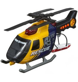 NIKKO AUTO NIKKO ROAD RIPPERS RUSH & RESCUE, HELIKOPTER 30 CM