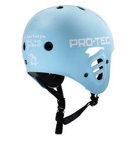 PRO-TEC PRO-TEC SKATEHELM FULLCURT CERT SKY BROWN, BLUE