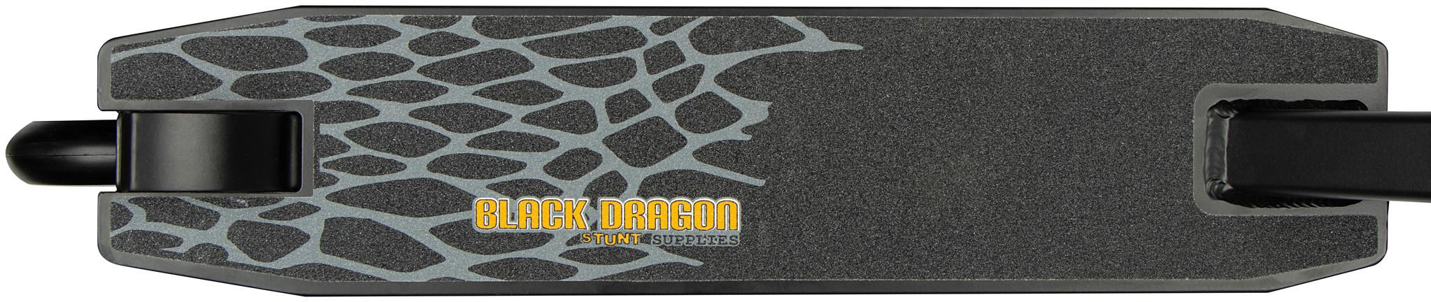 BLACK DRAGON BLACK DRAGON GILDED TARRAGON