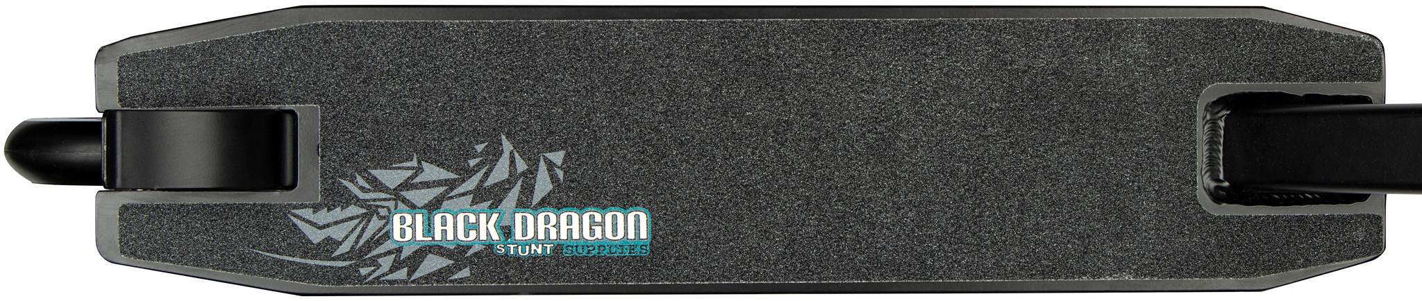 BLACK DRAGON BLACK DRAGON NEO CHROMAGNON