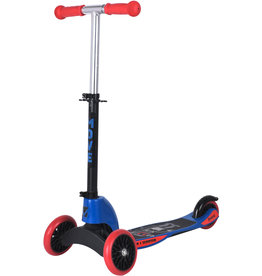 MOVE MOVE ROBOT 2 IN 1 KINDERROLLER