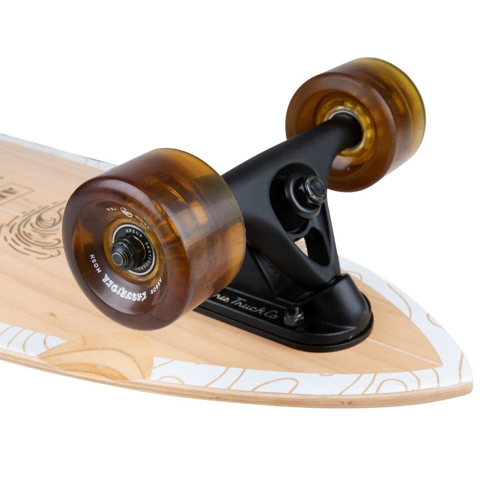 ARBOR ARBOR PERFORMANCE COMPLETE CRUISER, GROUNDSWELL RALLY