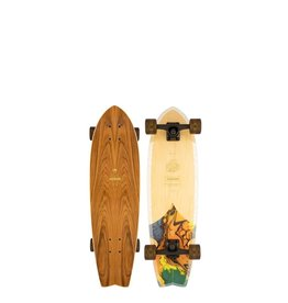 ARBOR ARBOR PERFORMANCE COMPLETE CRUISER, GROUNDSWELL SIZZLER