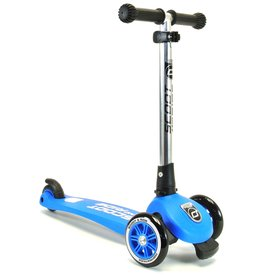 SCOOT AND RIDE SCOOT AND RIDE - HIGHWAYKICK 3 - BLUE