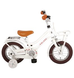 VOLARE VOLARE LIBERTY KINDERFIETS 12 INCH, WIT