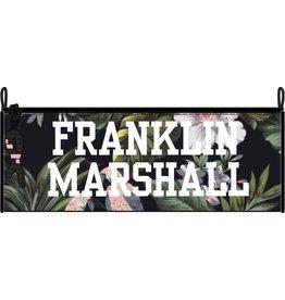 FRANKLIN M. ETUI FRANKLIN MARSHALL GIRLS PINK COLOURBLOCK, 8X23X8CM