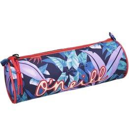 O'NEILL ETUI O'NEILL GIRLS BLUE LEAVES ALLOVER, 8X23X8 CM