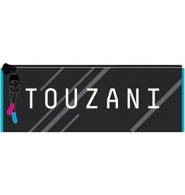 TOUZANI ETUI TOUZANI, 8X23X8 CM