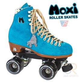 MOXI Moxi Pool Blue Rollschuhe