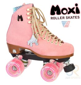 MOXI MOXI RETRO STRAWBERRY ROLSCHAATSEN
