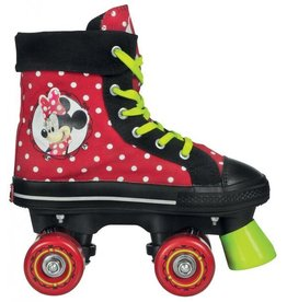 DISNEY Minnie Mouse Mädchen Rollschuhe