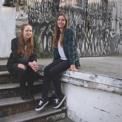nais2meet #1 | Anna & Caro