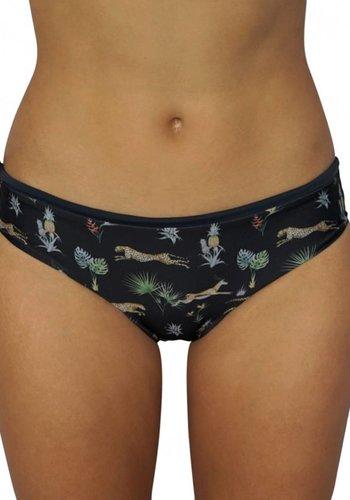 Zealous I Basic Surf Bikini Bottoms I Mehrfarbig