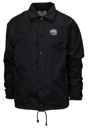 Vans I Torrey Coaches Jacket I Schwarz