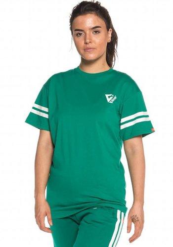 Grimey I Smooth Ecstasy T-Shirt I Green