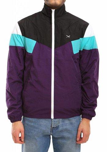 Iriedaily I Get Down Jacket I Purple