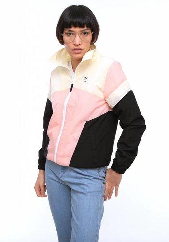 Iriedaily I Getty Jacket I Rosa