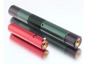 Global Laser Laserlyte V Range Alignment System