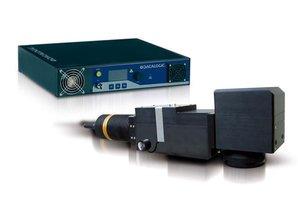 Datalogic DPSS laser UV-LASE