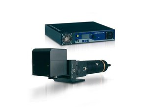Datalogic DPSS laser GREEN-LASE