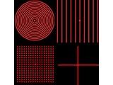 Global Laser Varilite-interchangeable Line Lens optic 60°