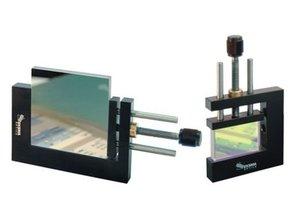 Eksma optics fenêtres & filtres