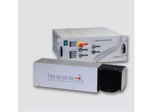 Lasea FL Series Fiber laser system