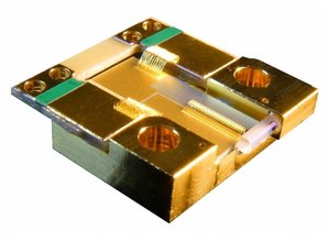 Lumics Multimode diode laser