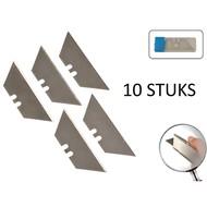 Hofftech Stanleymes Reserve Profi (10 stuks in opbergbox)