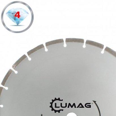 Lumag Diamantzaagblad Lumag universeel 5DS350254