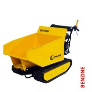Lumag Mini rupsdumper MD500H