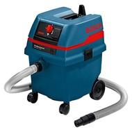Bosch Stofzuiger Blauw GAS 25 L SFC Nat-/droogzuiger 1200W 230V