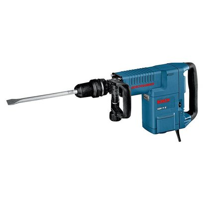 Bosch GSH 11 E SDS-max Breekhamer in koffer - 1500W - 16,8J -