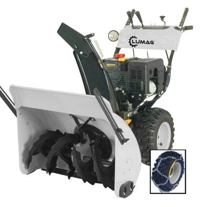 Lumag Sneeuwfreesmachine SFR80