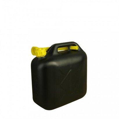 Hofftech 10-Liter-Kunststoffkraftstoffbehälter