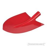 Silverline Frankfurter shovel nr.5