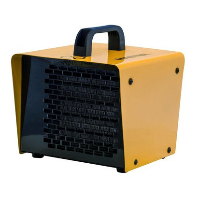 Master Climate Solutions MASTER ELECTRIC HEATER B2PTC 2,0 KW / 220 V
