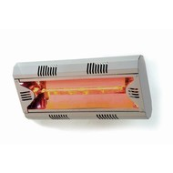 Master Climate Solutions MASTER ELECTRIC INFRARED HEATER FACT 20
