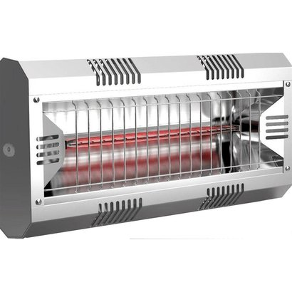 Master Climate Solutions MASTER ELEKTRISCHE INFRAROOD HEATER FACT2055